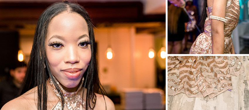 Event photography at Dia and Noche in Yonkers NY