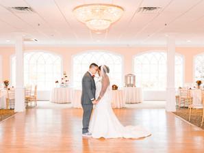 The Bradford Estate Wedding | Tanisha & AJ