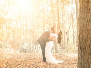 Reeves-Reed Arboretum Wedding | Kelly & Joey