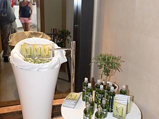 Une Olive en Provence fait son festival à Cannes !