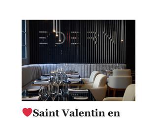 Une nouvelle vision de la gastronomie parisienne