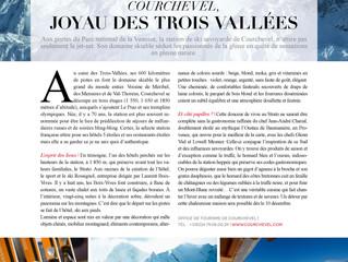 L'Hotêl Le Strato dans le Joyau des 3 Vallées