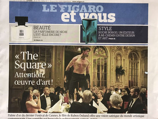 Art Meets Art : la parfumerie de niche analysée par Le Figaro Magazine