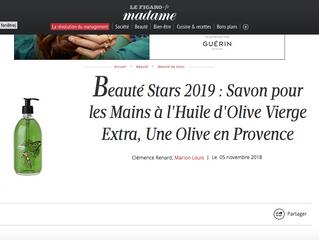 Beauté Stars 2019