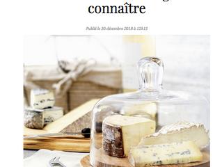 Alléosse, les nouveaux fromages à connaître