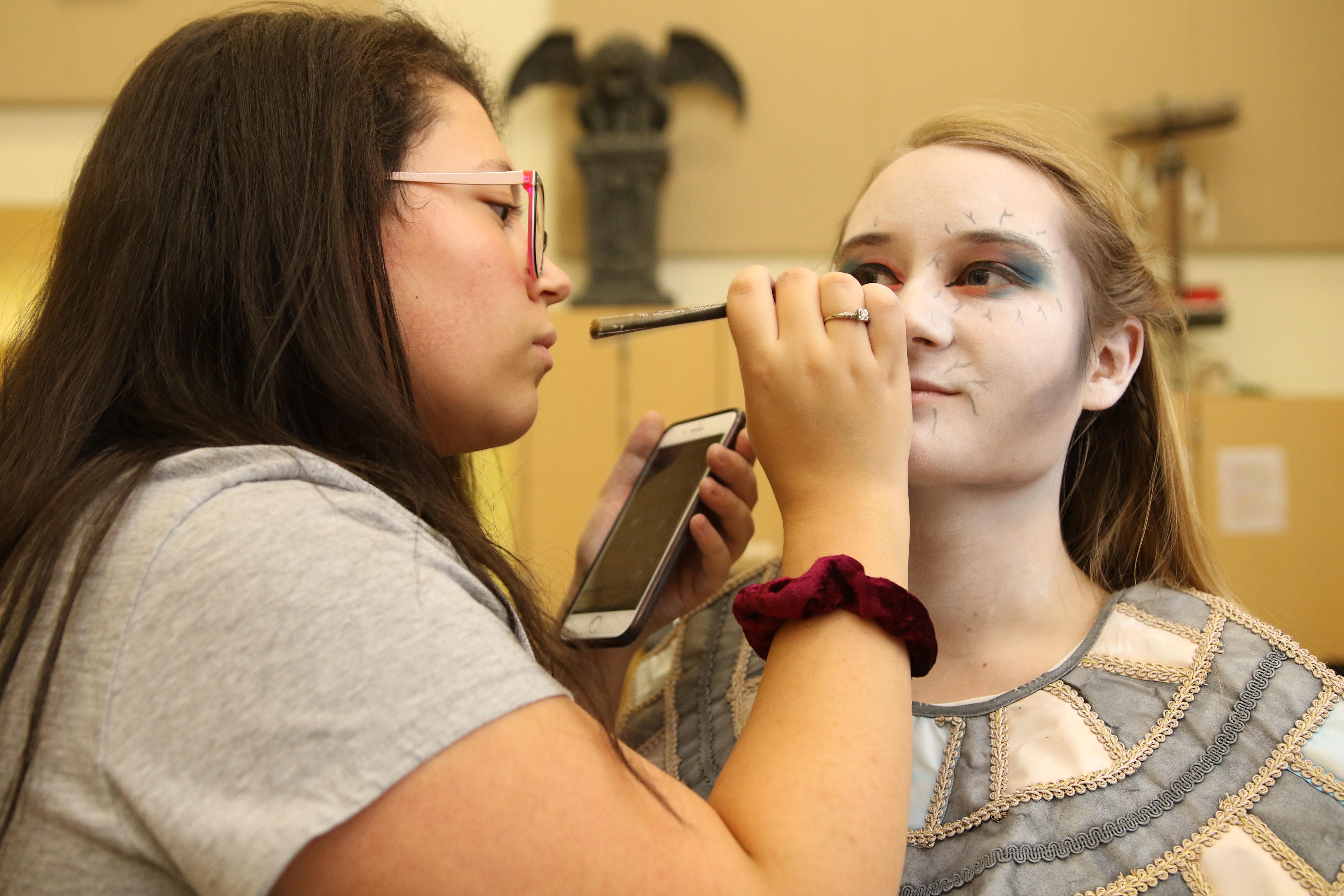 drama makeup11-28-18Laura W (11)