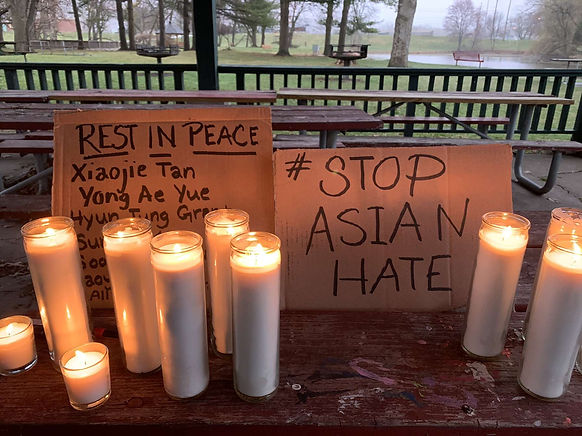 Stop Asian Hate Sign.JPG
