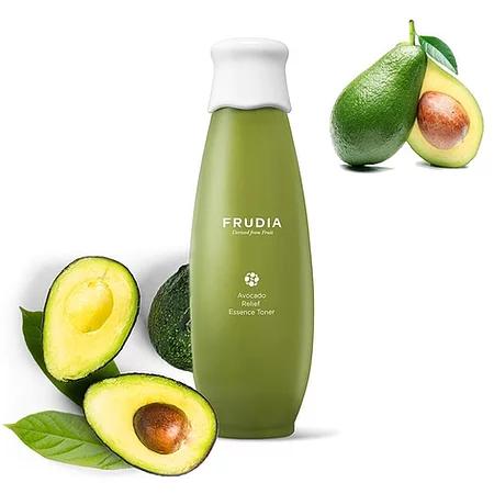 Frudia Avocado Relief Essence Toner Эссенция-тонер для лица