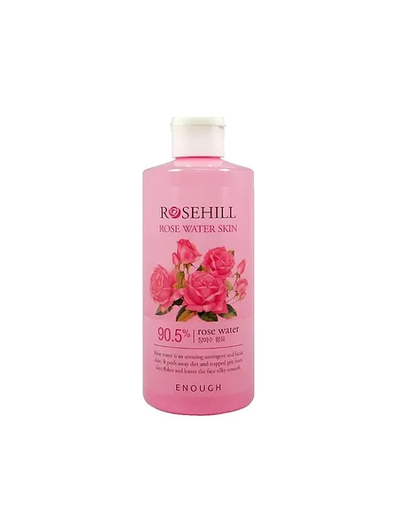 Enough RoseHill Rose Water Skin Тонер для лица с розовой водой