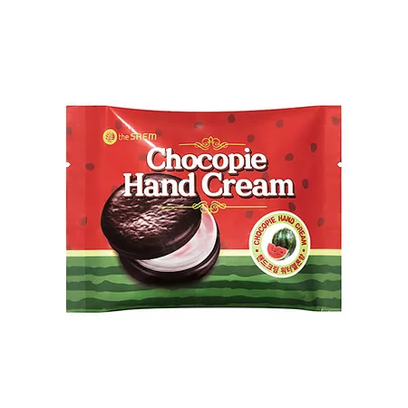 The Saem Chocopie Hand Cream Watermelon Крем для рук