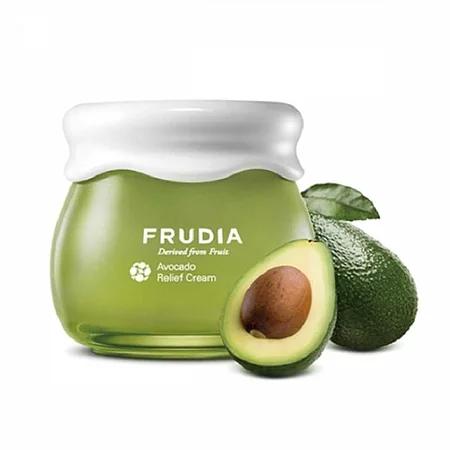 Frudia Avocado Relief Cream Крем для лица