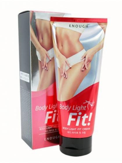 Enough Body Lite Fit Cream Антицеллюлитный крем