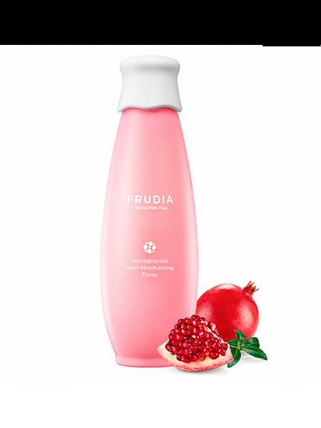 Frudia Pomegranate Nutri-Moisturizing Toner Питательный тонер с гранатом