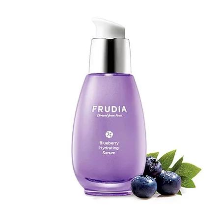 Frudia Blueberry Hydrating Serum Сыворотка для лица