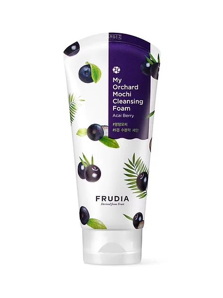 Frudia Acai Berry My Orchard Cleansing Foam Витаминная пенка