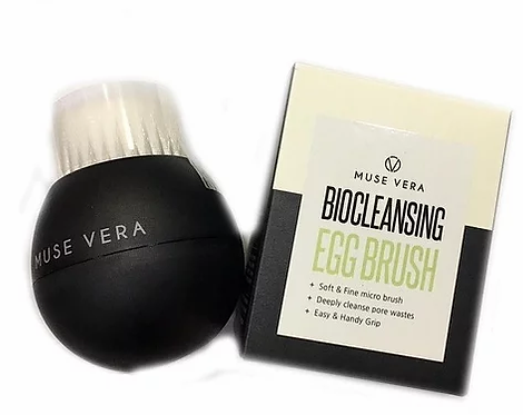 Deoproce Musevera Biocleansing Eggbrush Щеточка для очищения лица