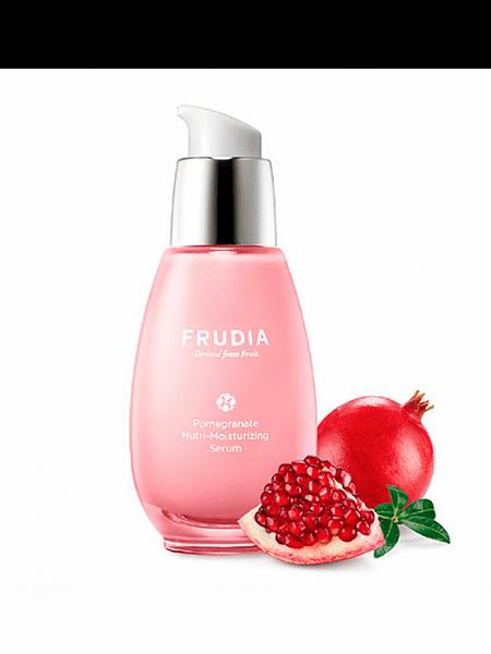 Frudia Pomegranate Nutri-Moisturizing Serum Питательная сыворотка с гранатом