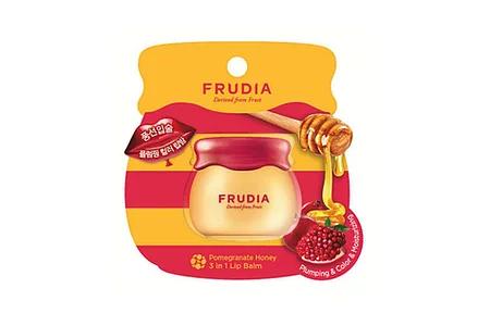 Frudia Pomegranate Honey 3 in 1 Lip Balm Бальзам для губ