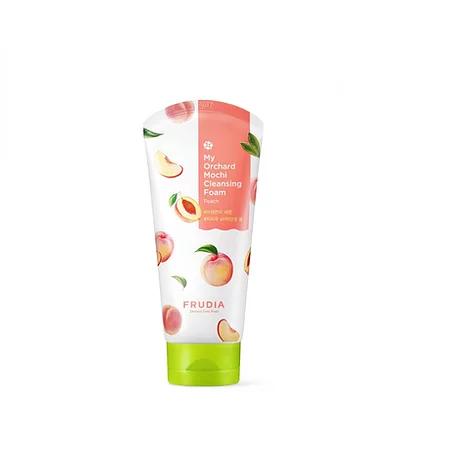 Frudia Peach My Orchard Mochi Cleansing Foam Очищающая пенка-моти