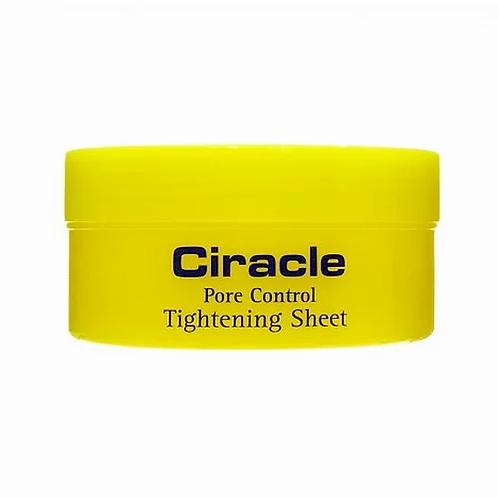 Ciracle Pore Control Tightening Sheet Локальная маска для сужения пор