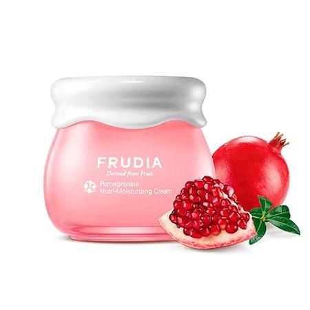 Frudia Pomegranate Nutri-Moisturizing Cream Питательный крем с гранатом