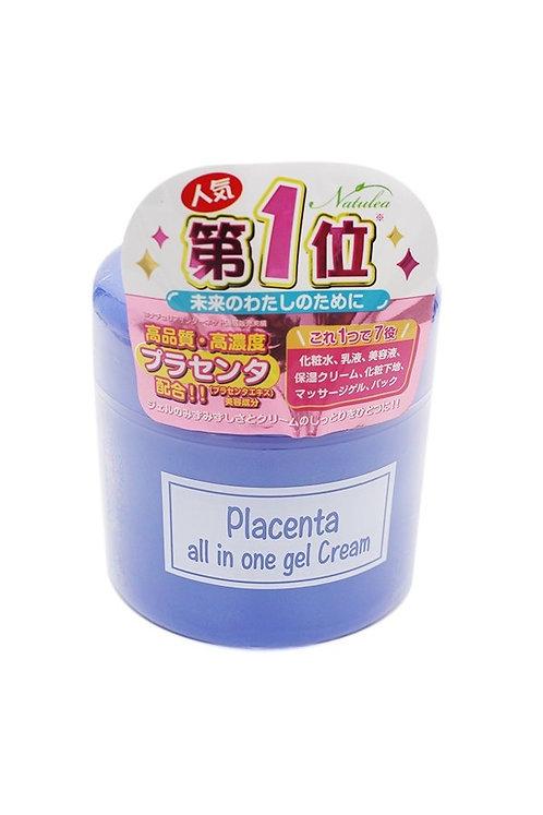 Prostage Placenta Гель-крем для лица с экстрактом плаценты