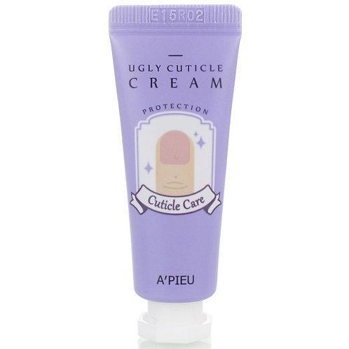 A'Pieu Ugly Cuticle Cream Крем для кутикулы