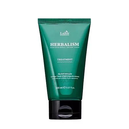 Lador Herbalism Treatment Маска для волос с аминокислотами