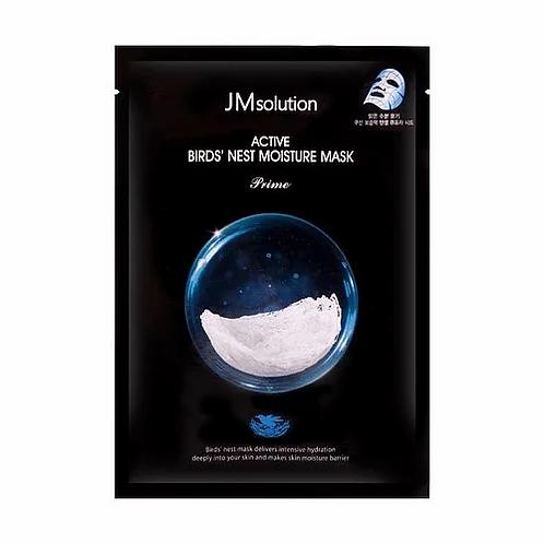 JMsolution Ультратонкая тканевая маска с ласточкиным гнездом