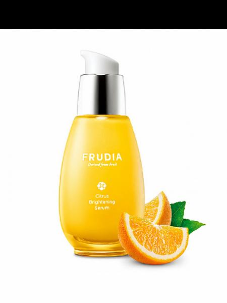 Frudia Citrus Brightening Serum Сыворотка для лица