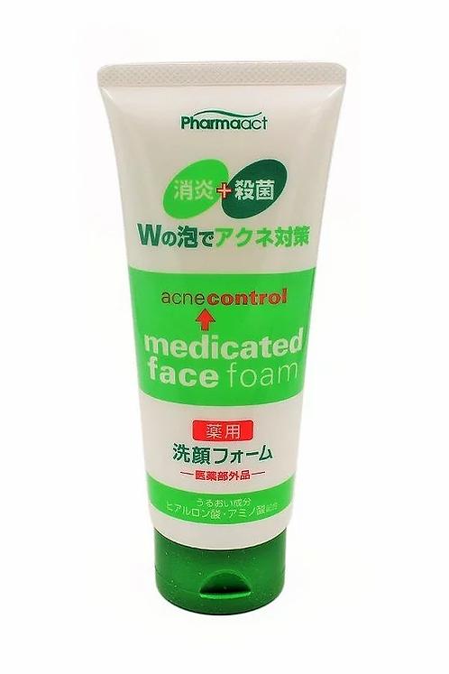 Япония Пенка для проблемной кожи Kumano