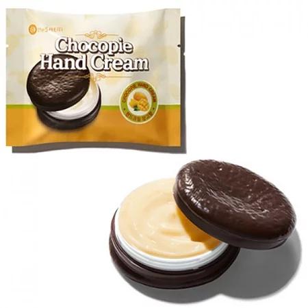 The Saem Chocopie Hand Cream Крем для рук