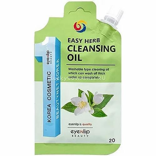 Eyenlip Easy Herb Cleansing Oil Масло гидрофильное