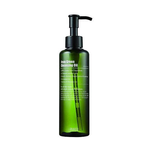 Purito Органическое гидрофильное масло