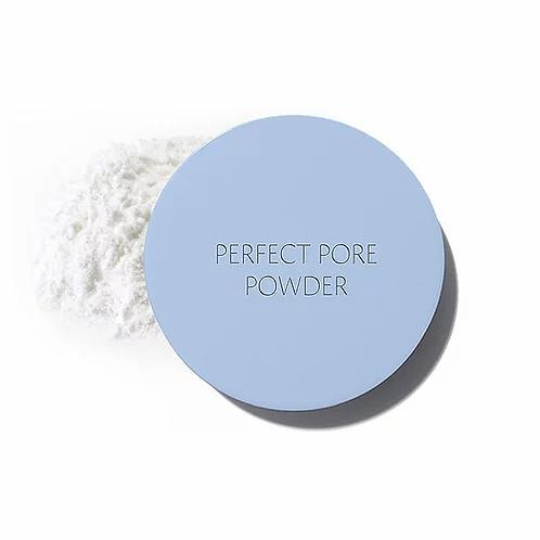 The Saem Saemmul Perfect Pore Powder Пудра, маскирующая поры