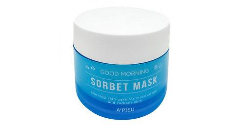 A'Pieu Утренняя маска для лица