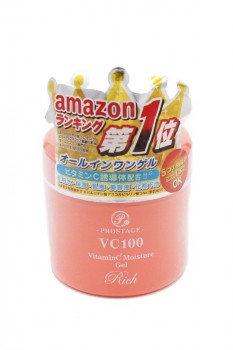 PROSTAGE VC100 Gel Крем-гель увлажняющий с витамином С