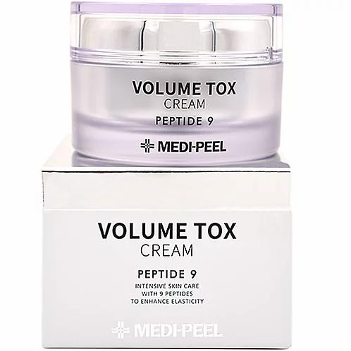 MEDI-PEEL Омолаживающий крем с пептидами