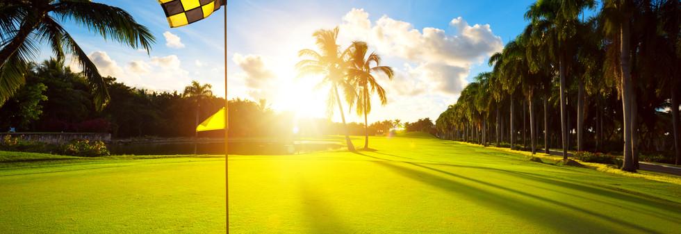 Baci Golf Academy
