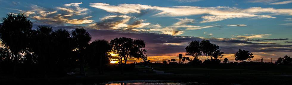 Sunset on a Florida Beach.jpg