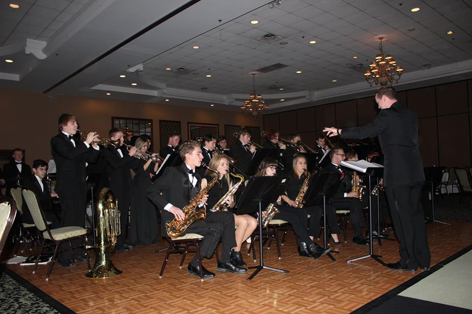 JGHS Jazz Band