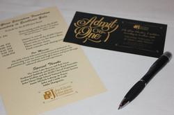 Gala Ticket