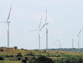 Climate change to affect India's renewable energy plan: Study