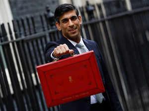 UK Budget 2020: Critical step forward to Net Zero