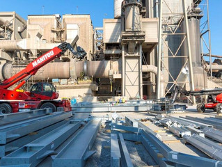 Carbon capture from cement manufacturing nears market readiness