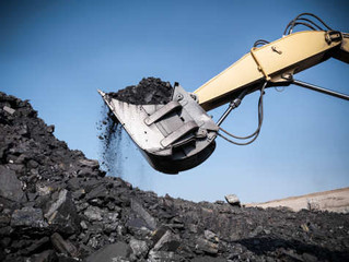 Coal's Future Is Murky But The Need For Investment In Carbon Capture Is Clear
