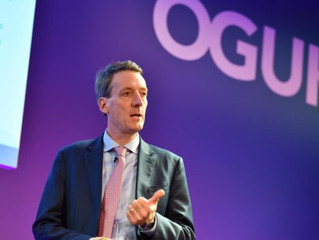 Carbon capture goals 'remarkably achievable' says OGA boss