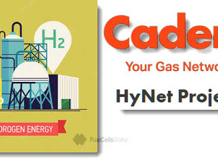Cadet Announces that Thousands of Jobs Set for North West England with HyNet Plan for Clean Low-Carb