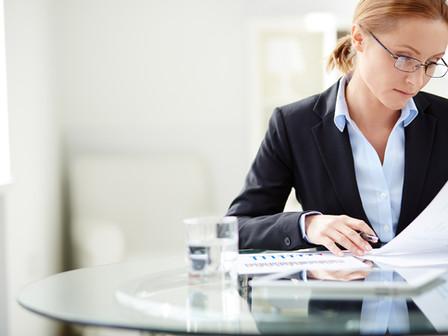 5 hábitos para aumentar tu productividad
