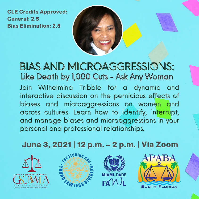 Bias and Microagressions
